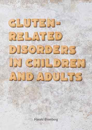 gluten related disorder in children and adults